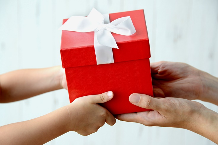 Gifts That Mean A Lot But Don't Cost A Lot