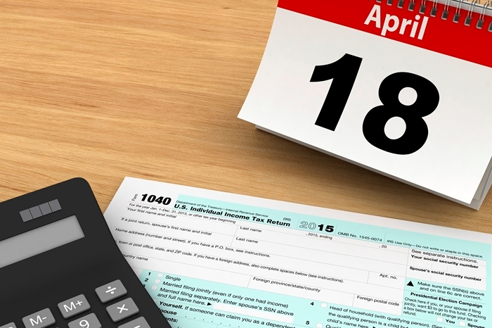 Don't Panic: A Last-Minute Guide To Tax Preparation