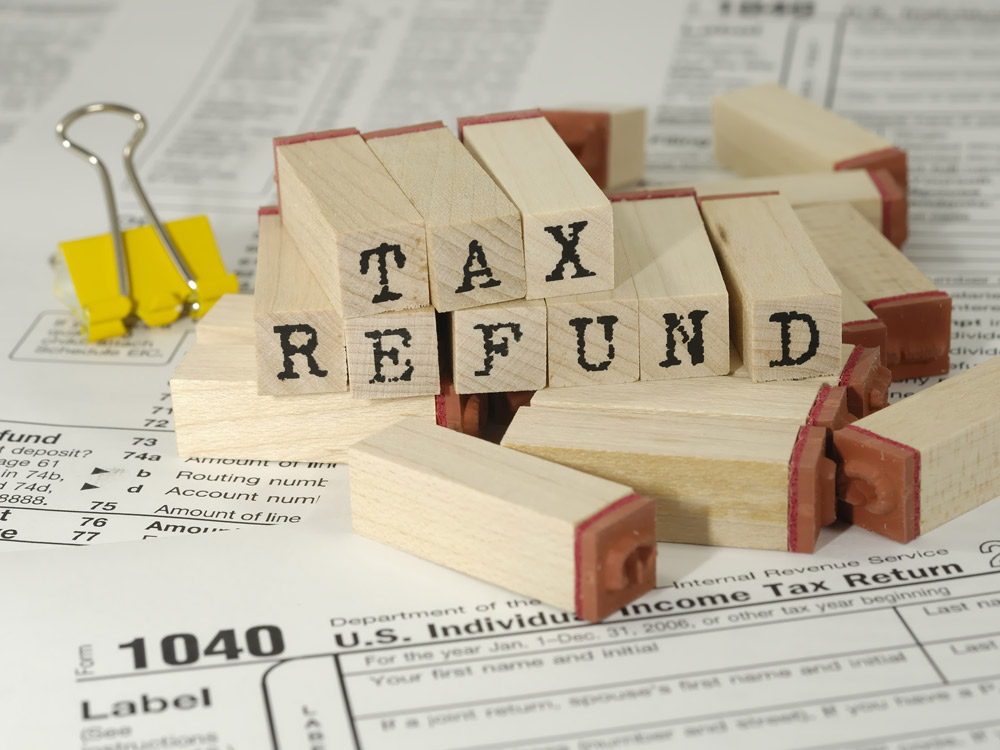 Why REFUND Is A Four-Letter Word
