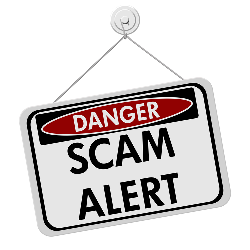 Beware Of Mystery Shopper Check Scam