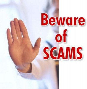 Financial Self Defense:   How To Keep Your Guard Up Against The Newest Scams