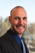 Joshua Stratton Board Member