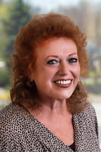 Barbara Hogan Secretary of the Board