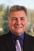 Thomas I. Gay Chief Financial Officer