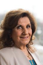Ann Boehm Committee Member