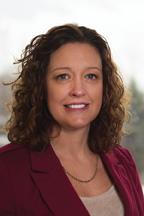Jackie Fellin Vice President of Commercial & Residential Lending
