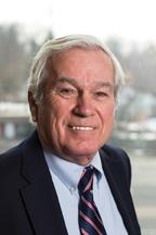 Joseph Corrigan Board Member