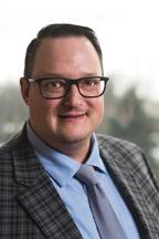 Keith Kurman Vice President of Lending