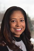 Rebekah Garcia-Stephens Board Member