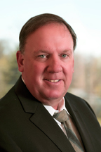 Ronald Flaherty President & Chief Executive Officer