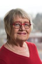 Victoria Nameth Committee Member