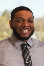 Kyle Richardson Branch Manager- Newburgh