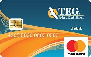 TEG DebitCard