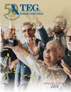 TEG 2018 Annual Report