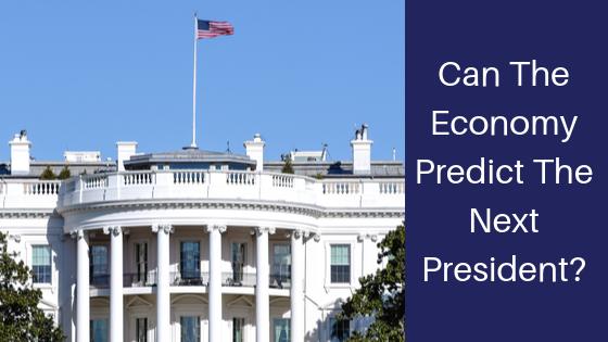 Economy predicting president