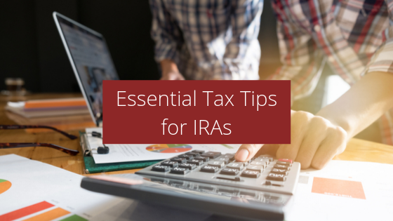 Essential Tax Tips