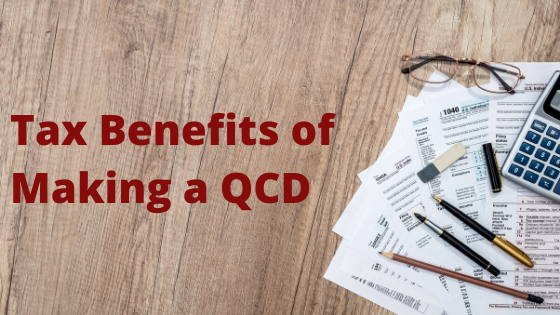 Benefits of a QCD