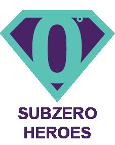 SubZero Hero