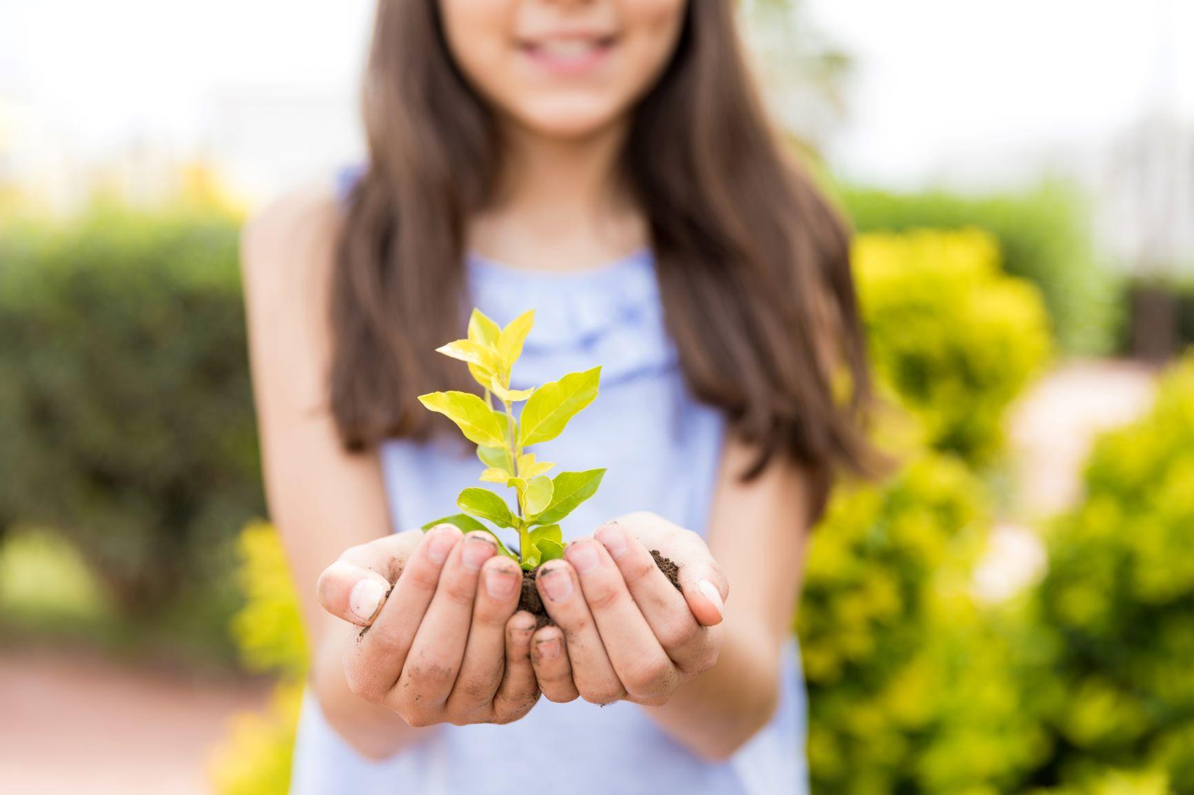 Celebrate Earth Day's 50th Anniversary