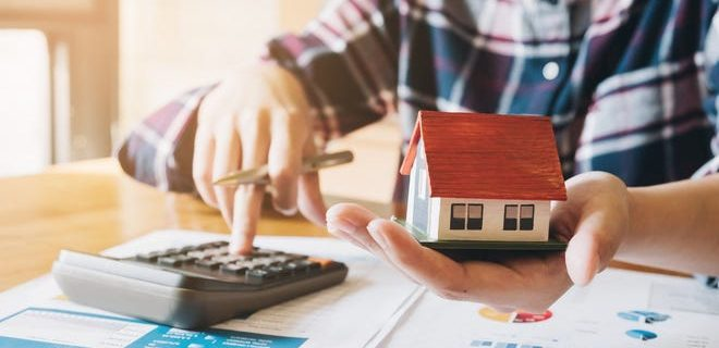 Steps to take if you can't pay your mortgage