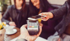 Digital Wallet Phone Payment