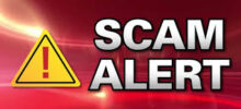 Increase in Scams Alert