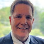 Head shot of Paul Basile TEG Board Member