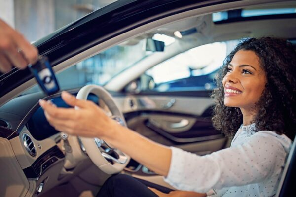 get pre approved for a car loan
